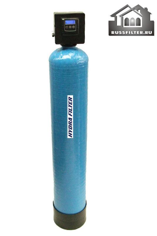 Фильтр обезжелезиватель EIM-1 (периодическое действие)